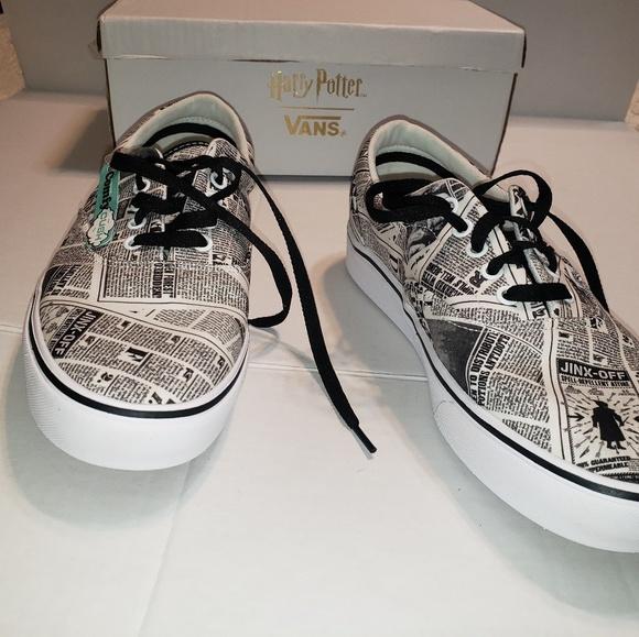 Vans Shoes   Vans Comfy Cush Era Harry